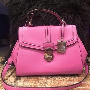 Catherine Malandrino crossbody/satchel